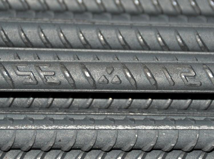 普通热轧螺纹钢 抗震螺纹钢 冷轧螺纹钢这些都是什么钢材?
