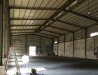 西乡银田一万平方8米高钢结构厂房出租