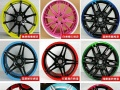 【莆田车毂汇】专业轮毂大灯修复翻新出售各种原厂轮毂改装轮