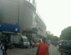 辛寨子 大型超市正门 商业街卖场