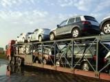从西安把一台轿车托运到青岛一般几天到 西安到青岛轿车托运
