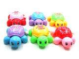 上链小乌龟 淘气龟 上链发条玩具 头尾巴会动 婴幼儿宝宝益智玩具