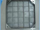 生产批发不锈钢隐形井盖 优质方形窨井盖 不锈钢雨水窨井盖