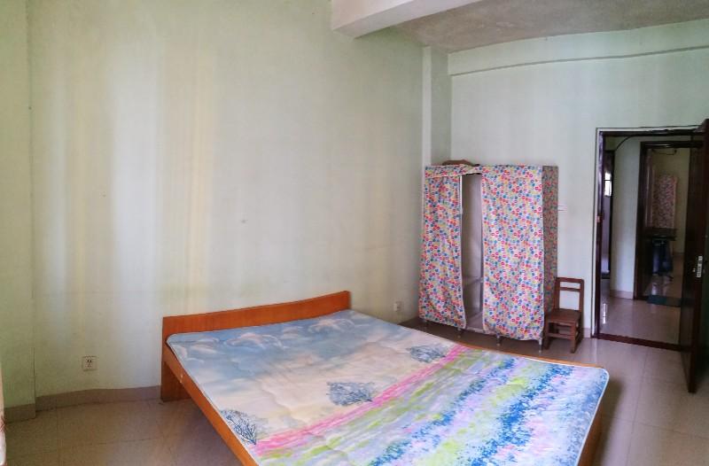 仙葫金地世家南区 3室 2厅 106平米 整租 拎包入住金地世家南区
