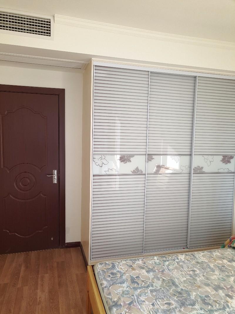 嘉善 东方星河湾 3室 1厅 90平米 整租