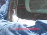 深圳三木汽車玻璃去劃痕刮痕沙紙痕跡雨刷刮痕玻璃修復