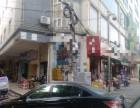 (惠州)上下班高峰路段,连锁酒店底下转角铺