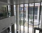溧水全新地铁口产业园 精装修 超长免租 办公环境佳