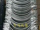 供应U型抱箍,拉线抱箍 北京电力金具厂家