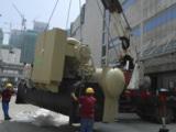 广东佛山机床搬迁广州机器设备搬运移位价格
