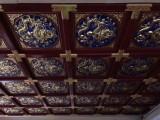 莆田古建筑寺庙吊顶厂家佛堂防火防潮铝合金天花板装饰