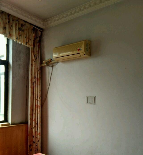 城市信用社家属院 3室2厅1卫