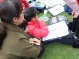 台州素描培训 台州艺术台州学前班 绘博美术培训
