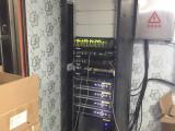 青岛网络维护监控安装光纤熔接小区智能化系统设计安装