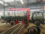 徐工三一3.2噸6.3噸8噸12噸國五隨車吊出廠價