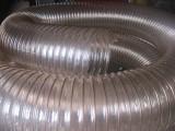 宁津厂家销售TPU伸缩钢丝管,钢丝伸缩软管,波纹管