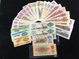 青岛回收老钱币 青岛回收银元 青岛回收连体钞价格表