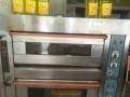 燃气烤箱两层便宜白菜价卖了