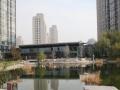 出售朝阳公园附近精装修观湖国际小区127平大两居1250万