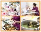 台州正规保姆服务 玉环普亲养老院