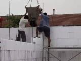 EPS模块 新型建材 海容模块 模块建房 新型墙体材料