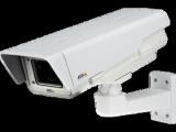 安讯士AXIS Q1635-E透雾网络摄像机