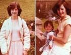 自体脂肪填充让57岁大妈成为了女儿的双胞胎姐妹