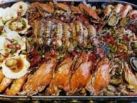 广州海鲜大盆菜上门包办 大闸蟹围餐宴会美食上门服务