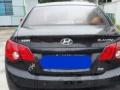 现代悦动2009款 1.6 自动 豪华型导航版-一手车保养好车况