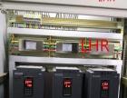 PLC编程/触摸屏编程/步进伺服控制/电气柜控制柜