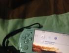 忍心出售金属白PSP3000,