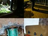 长沙地下水管漏水专业检测公司 先进设备准确查找漏水点