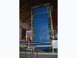 淄博品质优良的蓝色包装膜推荐_优质蓝色包装膜