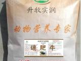 鲁西黄牛预混料价格、肉牛预混料配方北京升牧实润厂家直销