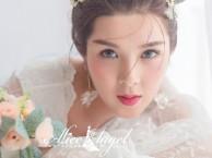 佛山婚礼跟妆,南庄新娘跟妆,化妆工作室