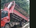 轻卡自卸货车出租,1一8吨,价格优酷。