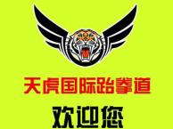 天虎跆拳道暑假班超值优惠998两个月,震撼来袭!