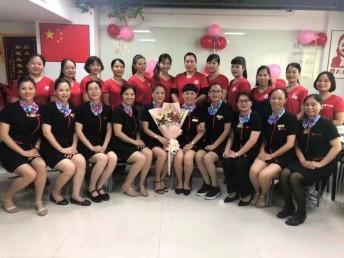广州以及全国找小孩保姆找月嫂育婴师高级护工选傻大姐家政