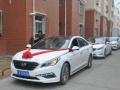 好世界婚车队 北京现代 全市较专业
