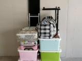 深圳个人行李临时寄存 小面积仓库长短期出租个人物品保管