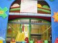 惠州二手淘气堡儿童乐园转让