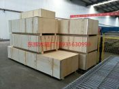 安平木箱定制 木包装箱 定制木质包装箱