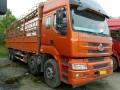 东风柳汽前四后八9,6米货车低价出售,可按揭