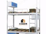 中山公寓床家具厂 艾尚家具 快速专业 周到服务