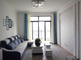 美的林城观景三房 拎包入住 只此一套 全新装修 随时看房 急