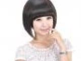 卡妮丝假发 假发批发 短直发 女 假发头套 假发套 批发定做假发