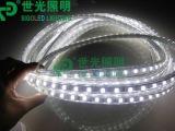 LED高压灯带5050SMD贴片1米=60珠220V暗槽吊顶光条