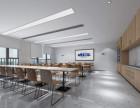 专注成都食堂装修 食堂设计公司 食堂施工