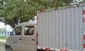 长安货车对外拉货