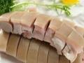 欢乐羊宴团队精制羊系列菜式